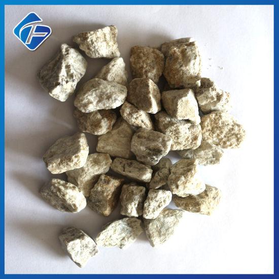 Granule Maifanshi Maifanite Water Filter Maifan Stone