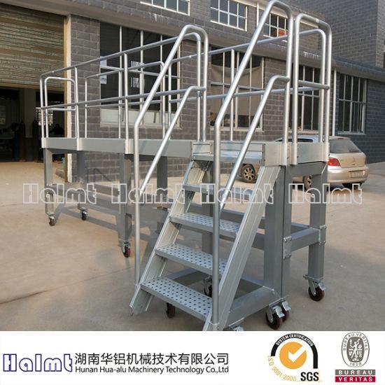 Hunan Hua Alu Machinery Technology Co., Ltd.