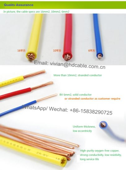 China Thw Thw 90 14 Gauge 12 Gauge 10 Gauge 8 Cable Wire China Pvc Cable Copper Wire