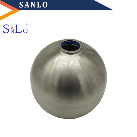 Magnetic Pushing Float Ball Liquid Level Switch