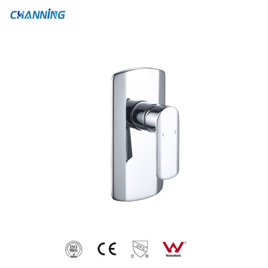 Channing High Quality Wall Mounted Bathroom Single Funtion Manual Control Shower Mixer Valve (QT-72 4700)