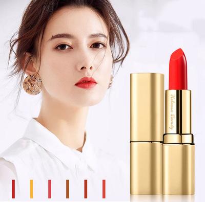 Wholesale Private Label Fashion 6 Colors Lipsticks