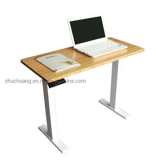 Office Desk Stand Height Adjule