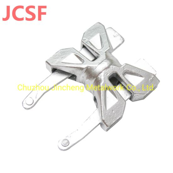 Ringlock Scaffold Galvanized Double Ends