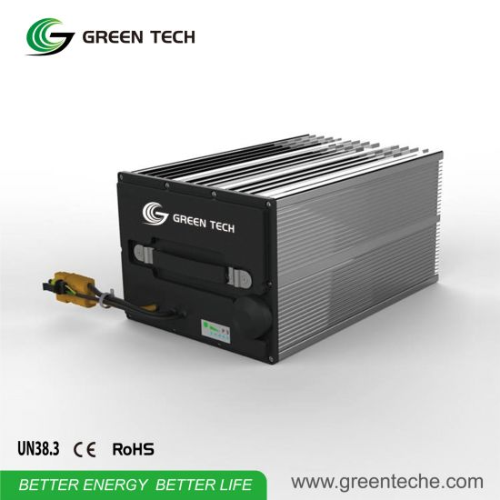Auto Battery Lithium Start Battery Electric Bicycles Battery