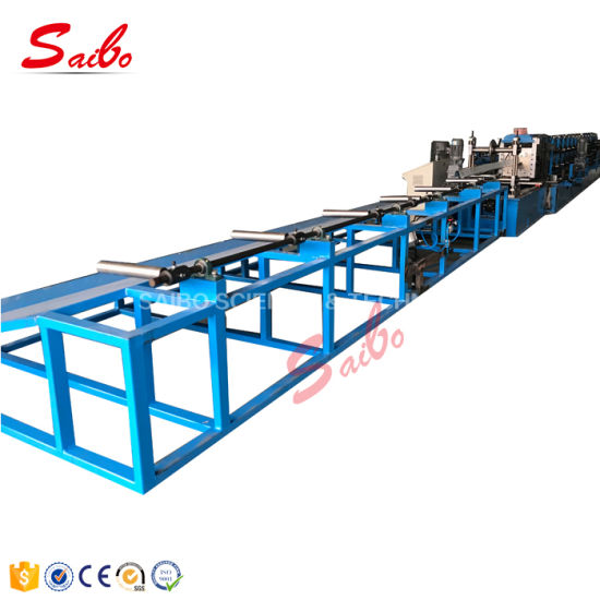 High Speed Omega Roll Forming Machine Manufacturer