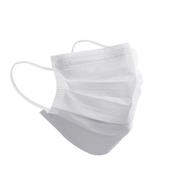 surgical mask pfe