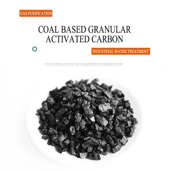 China Wholesale Coal-Based Activated Activity Active Carbon