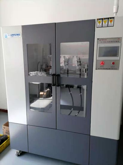 Th-5806 Cable Bending Testing Machine