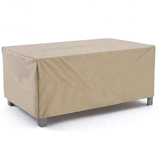 China Canvas Waterproof Outdoor Table