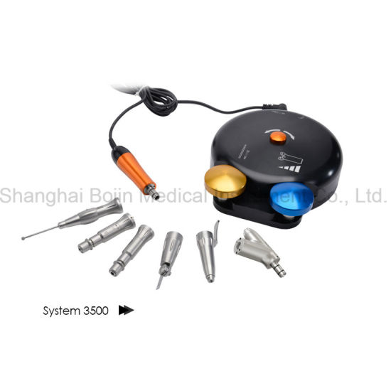 Electric Power Tools for Surgery Hand & Foot (BJ3500)