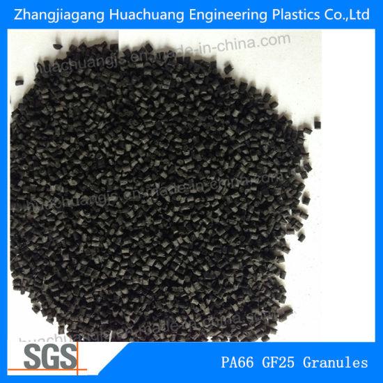 Polyamide 66 Glass Fiber25 Granules for Insulation Strip