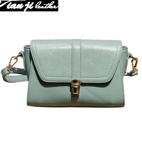 cf0b3fa055c5 Guangzhou Factory Lady Designer PU Leather Handbags Women Fashion Handbag  Tote Bag. Get Latest Price