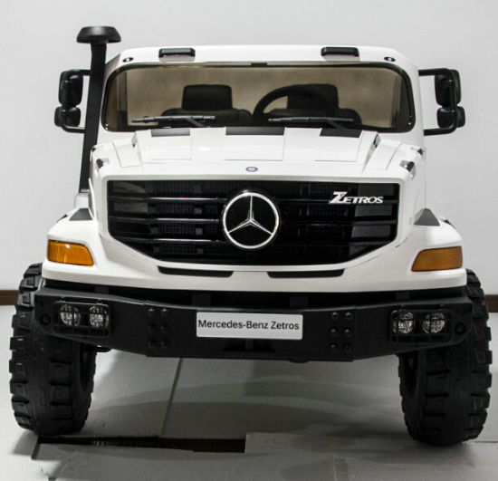 2018 New Mercedes Benz Licensed Ride on Car Kids 24V pictures & photos