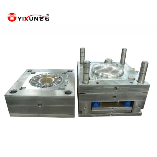 Injection Mould Maker Supplies All Kinds of Low Cost Plastic Injection Mold  Products