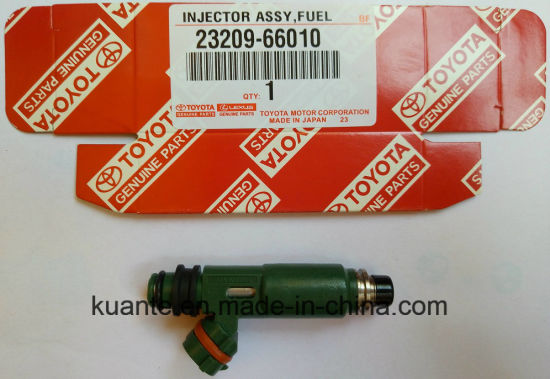 China Fuel Injector for Toyota 1fz-Fe Landcruiser Fzj100