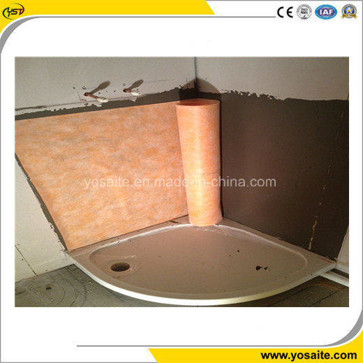 Fine Toilet Bathroom Waterproofing Pe Non Woven Pp Composited Membranes Pdpeps Interior Chair Design Pdpepsorg