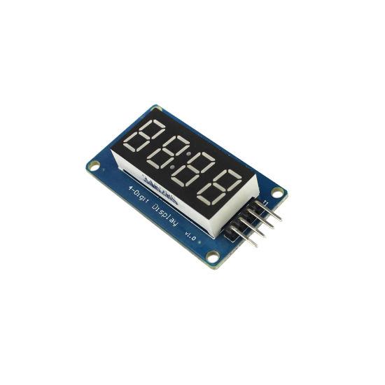 Arduino Clock Led