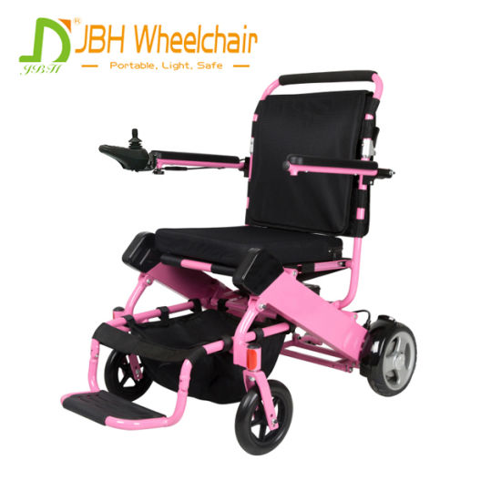 Small Size Power Wheelchair for Children pictures & photos