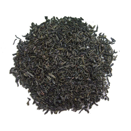 41022AA Wholesale Chinese Chunmee Green Tea Packaging Organic Tea