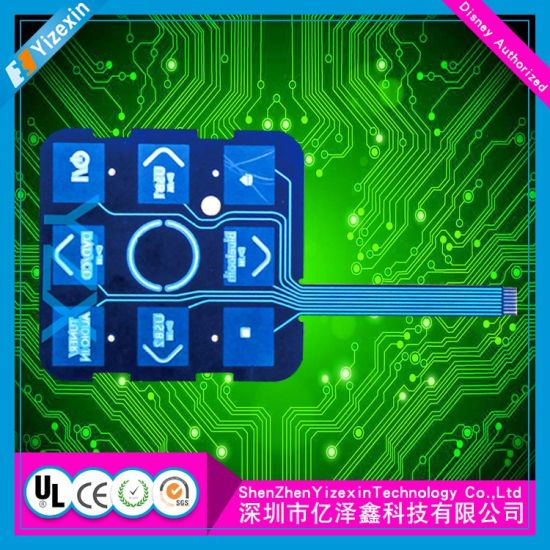 2018 Flexible Printed Circuit Board Manufacturers and Suppliers