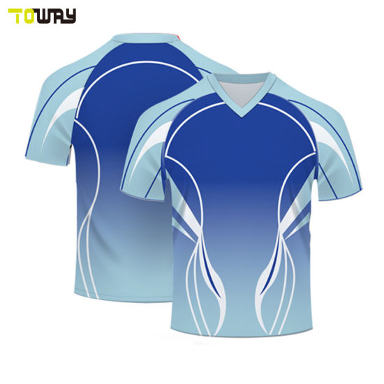 b52ca5a2c China New Design Youth Sublimation USA Soccer Jersey - China Soccer ...