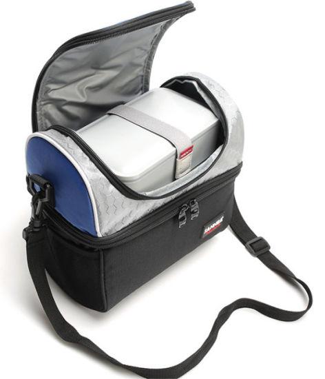 Water Repellent Lunch Bag School Cooler Bag Ice Pack Bag