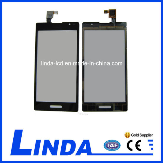 Mobile Phone Touch for LG P760 Touch Digitizer pictures & photos