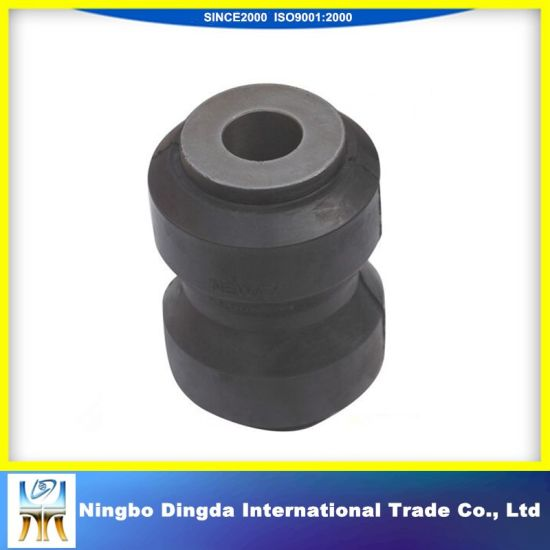 High Quality Polyurethane Rubber Parts pictures & photos