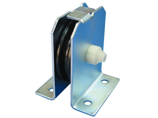 Thrull - Wall Bearing Bracket Pulley (131225) 3-1/2""