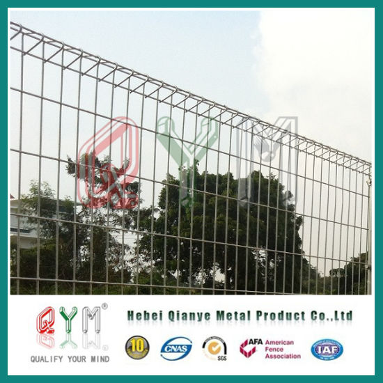 China Brc Wire Mesh Fence/Galvanized Welded Wire Mesh Fence Panel ...