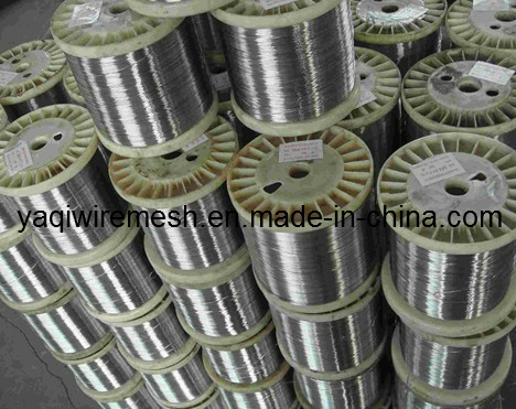 Hard SUS304 Stainless Steel Wire