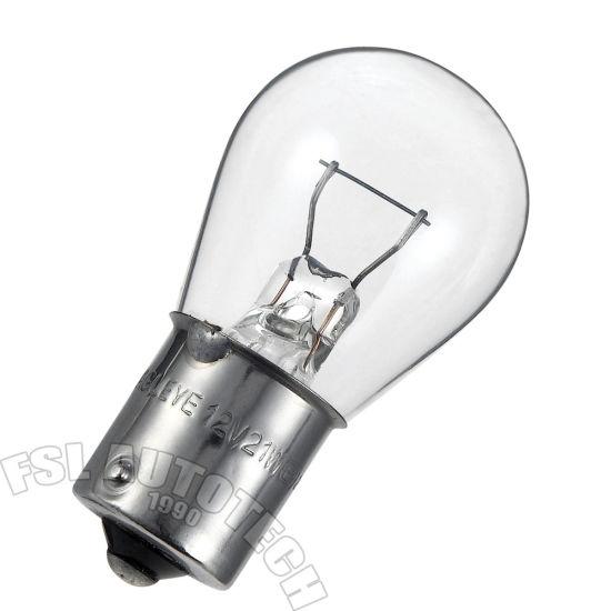 S25 P21W Auto Miniature Wedge Bulb