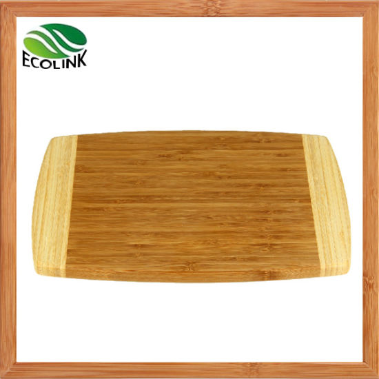 Bamboo Cutting Board pictures & photos