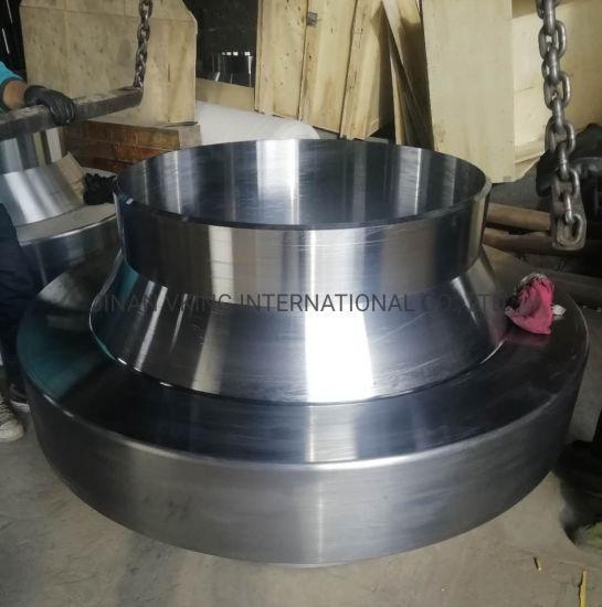 42'' Wt30mm 600# 900# ASTM A694 F65 Nace Mr0175 ISO 15156 Wn Flange