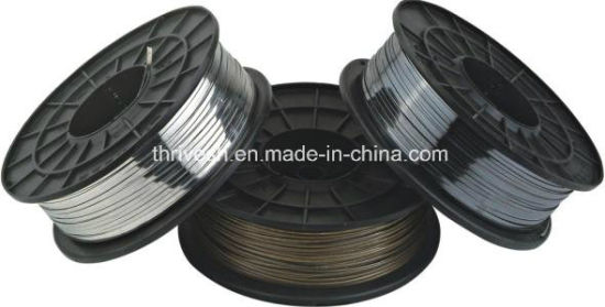H65 Brass Top Stop Wire for Zipper pictures & photos