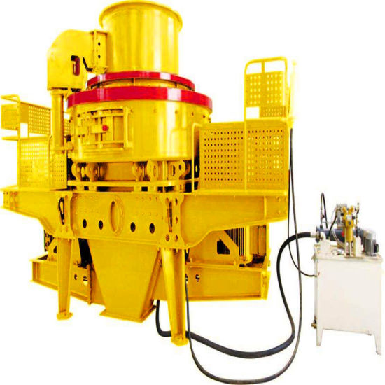 Hot Sale Artificial Sand Making Equipment / Sand Maker pictures & photos