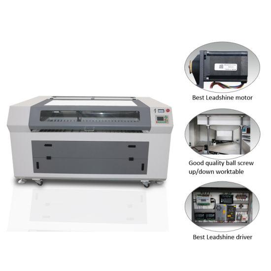 80W 100W 130W 150W 180W Laser Cutting Machine 1400*1000mm 1300*900mm