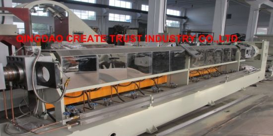 PE/PP/LLDPE/EVA/Carbon Black Masterbatch Extrusion Machine/Masterbatch Extruder pictures & photos
