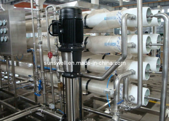 1-Stage RO Water Treatment System (RO-1-15)