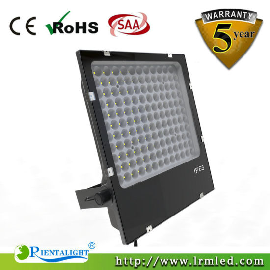 IP65 Waterproof Energy Saving 150W Outdoor LED Flood Light pictures & photos