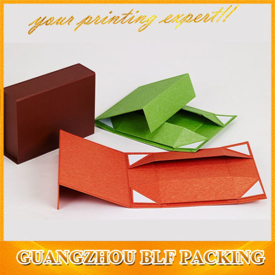 China Origami Packaging Paper Gift Box China Origami Packaging