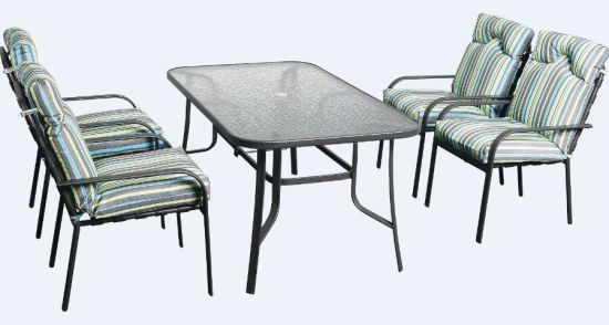China Outdoor Furniture PE Wicker Rattan Furniture - China Furniture ...