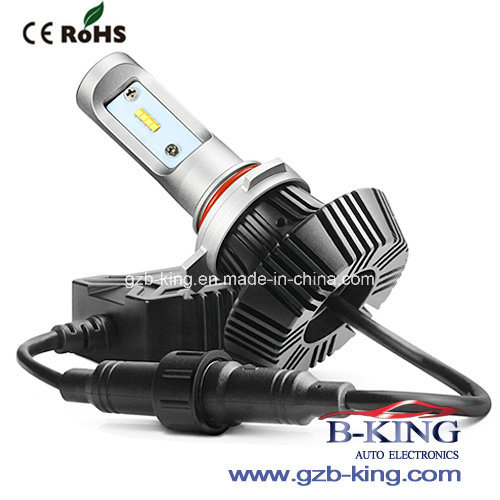 Fanless 4000lm Bright 9012 Phi-Zes Car LED Light pictures & photos