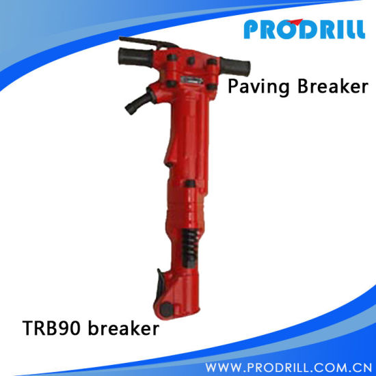 Air Pneumatic Pavement Pick / Hammer/ Breaker pictures & photos