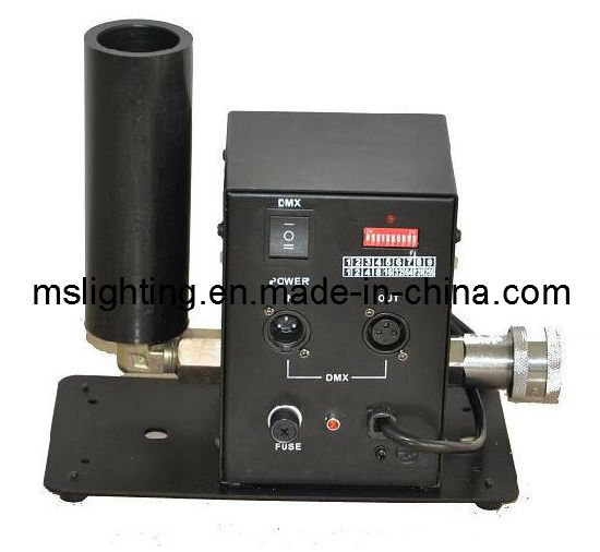 CO2 Column Machine/Special Effects Equipment (MS E012A)