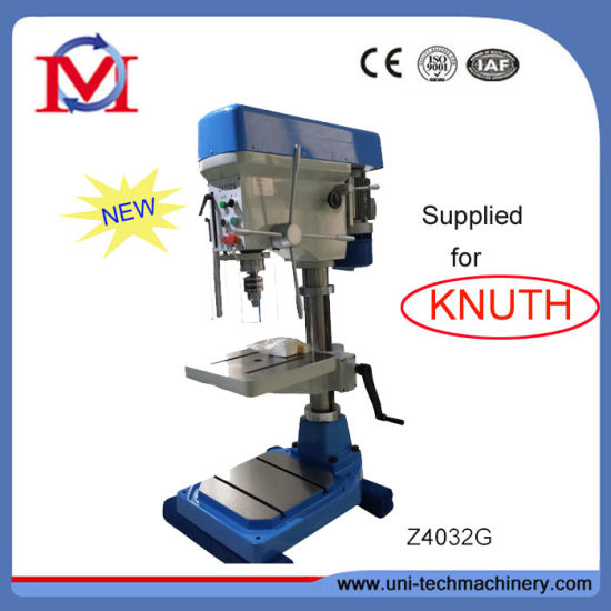Automatic Feeding Strong Bench Drilling Machine (Z4032G)