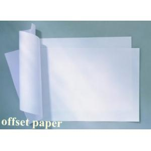High White Woodfree Offset Paper for Printing School Book, Magazine,