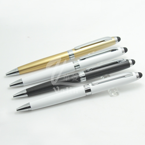 Smart Metal Promotional Stylus Pen for iPhone/iPad pictures & photos