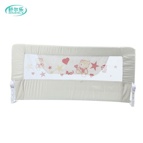 Portable Easy Folding Playpen Safety Baby Bed Fence
